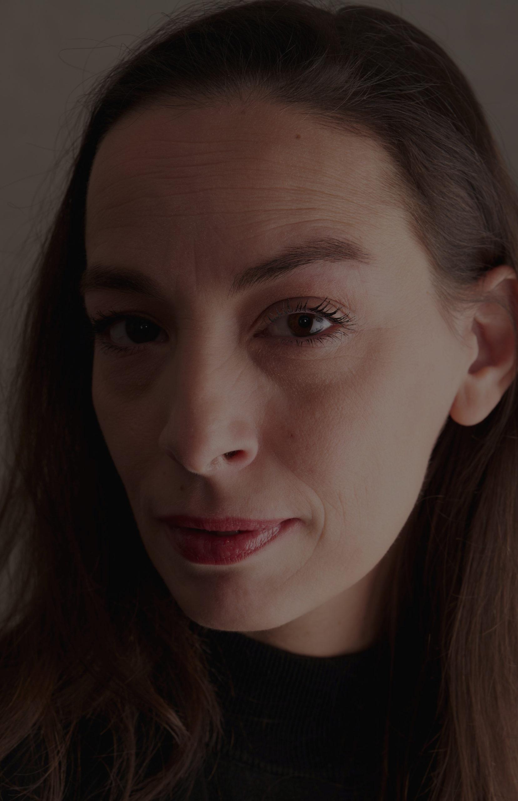 Obfrau Nadine Papai, BA c Robert Nehfort für Lebenszeichen